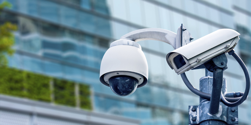 CCTV Systems & Security Access